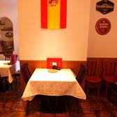スペイン食堂 フェスタマリオの雰囲気2