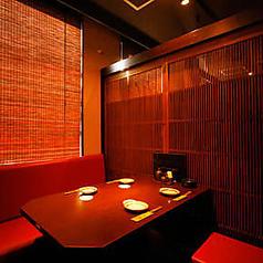 鮮魚と日本酒 魚ぽん大蔵 池袋本店の雰囲気1
