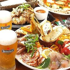 イタリアン大衆酒場 ALBERTA 千日前のおすすめ料理1