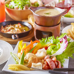 SHa-Ra-Ku 河原町店のおすすめ料理1