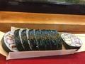 料理メニュー写真特大太巻き寿司