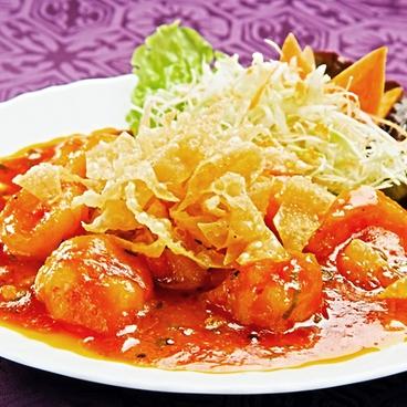 中国料理 安記 土橋店のおすすめ料理1