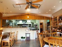 cafe LaLaLa Kitchen ラララ キッチンイメージ