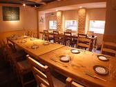 食堂 ままかり 熊本の雰囲気2