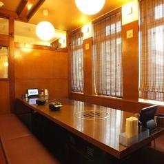 甘太郎 横浜北幸店の雰囲気1