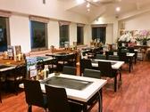 お好み焼きレストラン ベルの雰囲気3