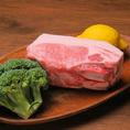 鮮度は任せろ!肉のプロが扱う本気の肉バル。