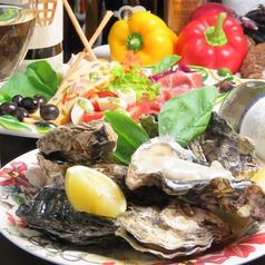カーサミーア CASAMIAのおすすめ料理1