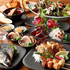 海鮮 串焼 あきら 成田のおすすめポイント1