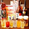 【飲み放題もございます】豪華食べ飲み放題は宴会・飲み会にうってつけ!新宿駅周辺で飲み会なら「蟹奉行」。