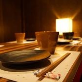 みやび Miyabi Namba Diningの写真