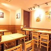 【浦和】広い空間でのテーブル席★