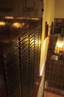 葡萄酒ぐら モンカーヴ 山の上ホテルの雰囲気1