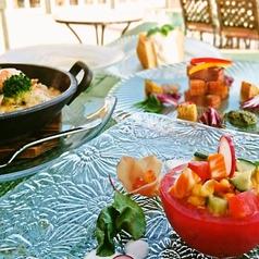 LA CHICHI ラ・チチのおすすめ料理1
