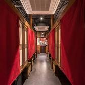 隠れ家個室 さくら 姫路駅前店の雰囲気2