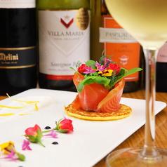 イタリアンレストラン CasaNova カサノヴァ 桜店のコース写真