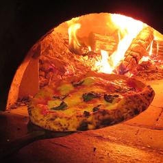 ピッツェリア ロッコの写真