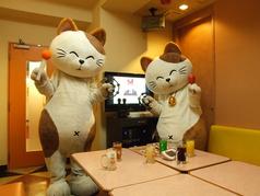 カラオケ まねきねこ 金沢香林坊店の写真