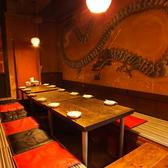 居酒屋 橙台 本店の雰囲気2