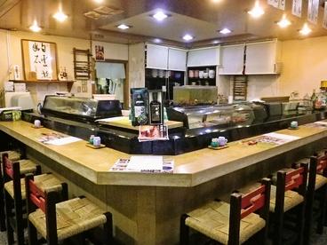 誠寿司 川下店の雰囲気1