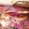 料理メニュー写真【絶品!!】厚切り牛タン炭火焼