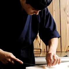お刺身で!焼いて!お鍋で!いろいろな調理方法で楽しめるふぐ専門店「玄品」