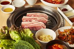 焼肉 韓国料理 NIKUZO 江古田店の写真