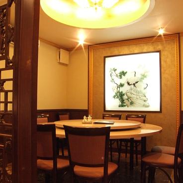 盛香園 別館 横浜中華街の雰囲気1