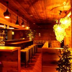 雨風食堂 AME KAZE shokudoの雰囲気1
