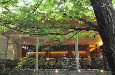 Cafe&Bar 結庵 ホテル雅叙園東京の写真