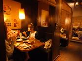とりでん 藤江店の雰囲気2