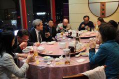 広島駅の夜景を観覧しながらの宴会は人気があります!!