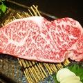 料理メニュー写真優秀/優良神戸牛
