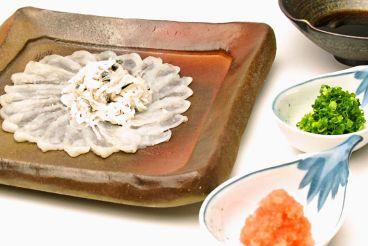 料亭 志田屋のおすすめ料理1