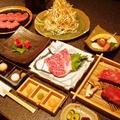 料理メニュー写真特選神戸牛