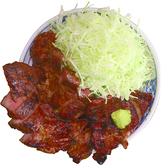 ぼんてんラーメン 雅のおすすめ料理2