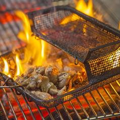 炭火焼と鍋料理 たちばな 阿倍野本店の特集写真