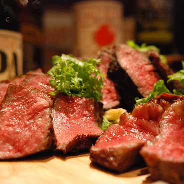 肉ビストロ&クラフトビール ランプラントのおすすめ料理1