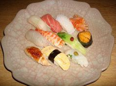 寿司 まさ庄の写真