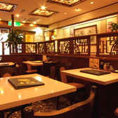 盛香園 別館 横浜中華街の雰囲気3