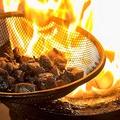 料理メニュー写真もも&むね炭火焼