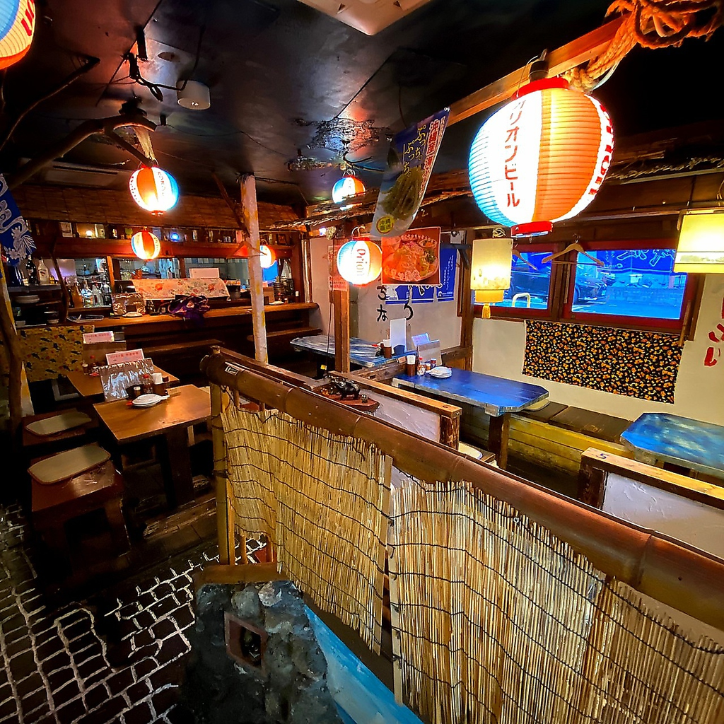 沖縄居酒屋 イーチャー島 八王子|店舗イメージ4