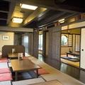 江戸川 ならまち店の雰囲気1