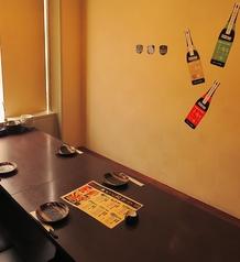 【4名個室】全席完全個室居酒屋■鶏っく