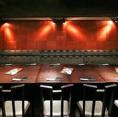 当店人気NO1のテーブル個室です。会社宴会や合コンにも最適です。ゆったりおくつろぎいただけるおしゃれな空間で、絶品九州料理をお楽しみください!