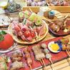 越の串焼き ニワノトリのおすすめポイント2