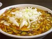 龍華亭のおすすめ料理2
