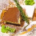 料理メニュー写真イタリア直送ティラミス/濃厚チーズケーキ/生チョコと季節のフルーツ/パリブレスト