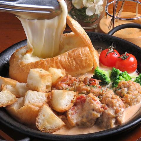 Cafe&Dining Mahogany (マホガニー)