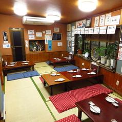 海鮮居食屋 日本海 北の宿の雰囲気1